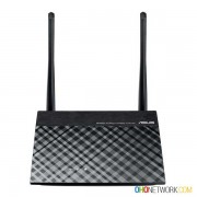 ASUS RT-N12+ Wireless N300 Router/AP/Range Extender