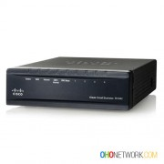 Cisco RV042 Dual WAN VPN Router
