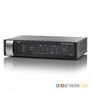 Cisco RV320 Dual Gigabit WAN VPN Router