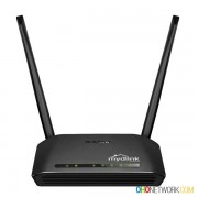 D-Link DIR-816L Wireless AC750 Dual-Band Cloud Router
