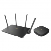 D-LINK COVR-3902 AC3900 Whole Home Wi-Fi System