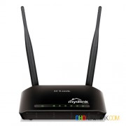 D-Link DIR-605L Cloud Router Wireless N300