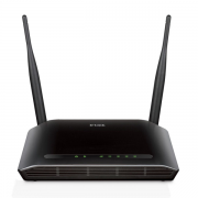 D-Link DIR-612 Wireless N 300 Router/Repeater
