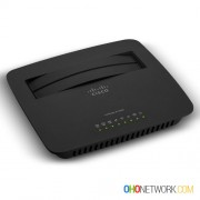 Linksys X1000 ADSL2+ Modem Wireless-N300 Router