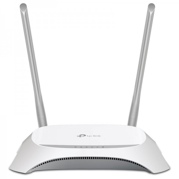 TP-LINK TL-MR3420 3G/4G Wireless N Router
