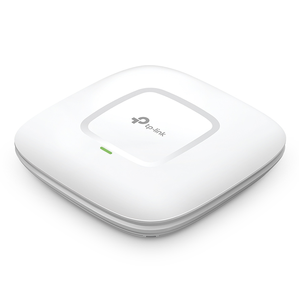 TP-LINK CAP1750 AC1750 Wireless Dual Band Gigabit Ceiling Mount Access Point