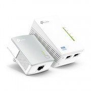 TP-LINK TL-WPA4220KIT Wireless Powerline Extender