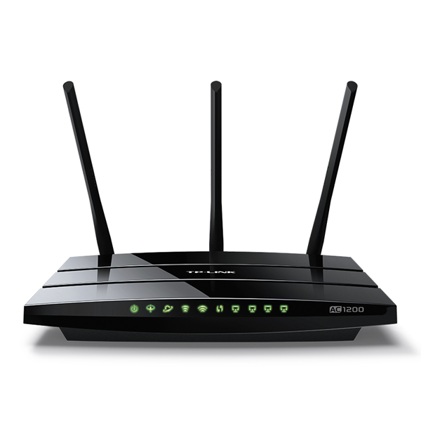 TP-Link Archer VR400 AC1200 Wireless VDSL/ADSL Modem Router