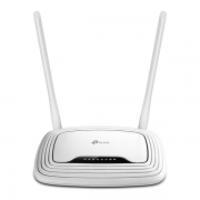 TP-LINK TL-WR843N 300Mbps Wireless AP/Client Router