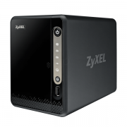 ZyXEL NAS326 2-Bay Personal Cloud Storage